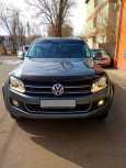 Volkswagen Amarok, 2013 год, 1 340 000 руб.