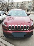 Jeep Cherokee, 2014 год, 1 340 000 руб.