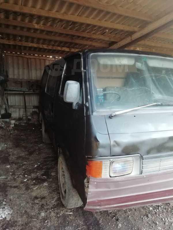 Nissan Vanette, 1989 год, 45 000 руб.