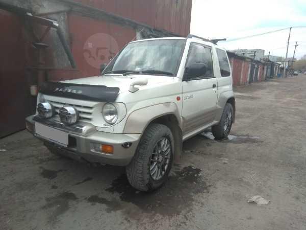 Mitsubishi Pajero Junior, 1996 год, 245 000 руб.