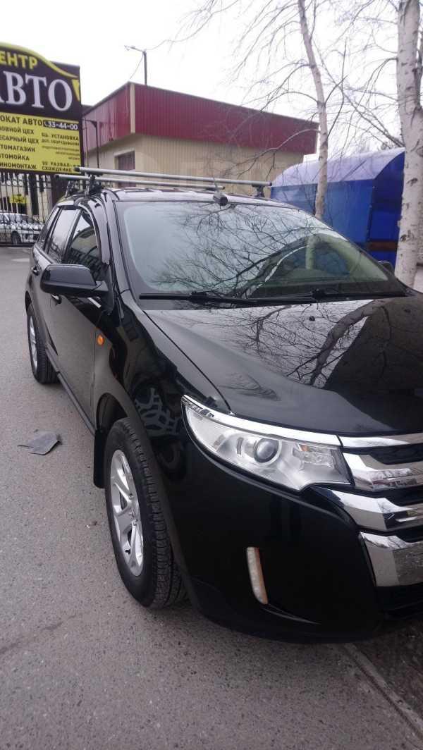 Ford Edge, 2014 год, 1 200 000 руб.
