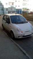 Daewoo Matiz, 2008 год, 118 000 руб.