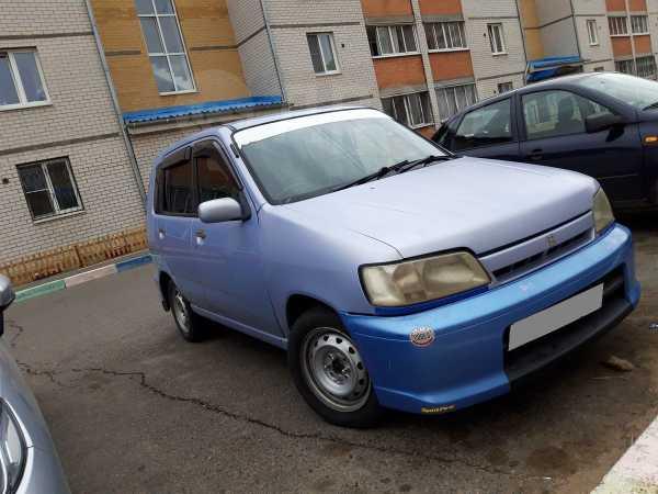Nissan Cube, 2002 год, 149 500 руб.