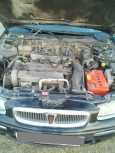 Rover 200, 1999 год, 168 000 руб.