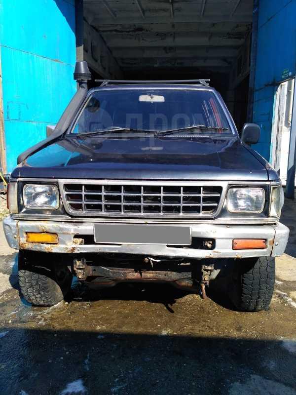 Mitsubishi Strada, 1992 год, 300 000 руб.