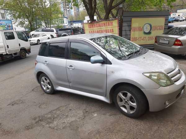 Toyota ist, 2006 год, 320 000 руб.