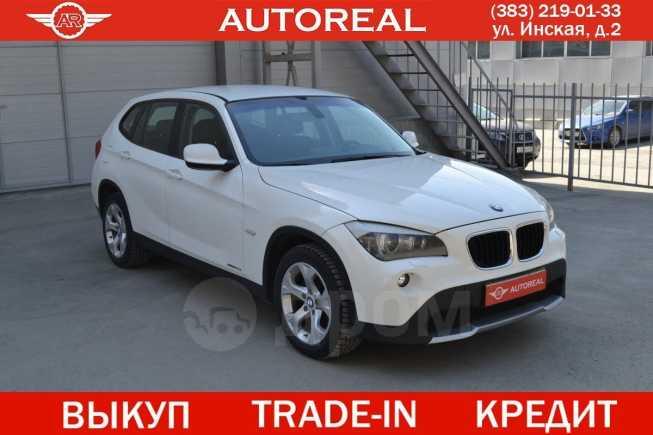 BMW X1, 2012 год, 870 000 руб.