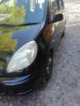 Toyota Funcargo, 2003 год, 310 000 руб.