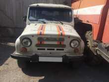 УАЗ 469, 2000 г., Красноярск