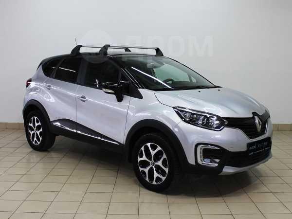 Renault Kaptur, 2017 год, 919 900 руб.