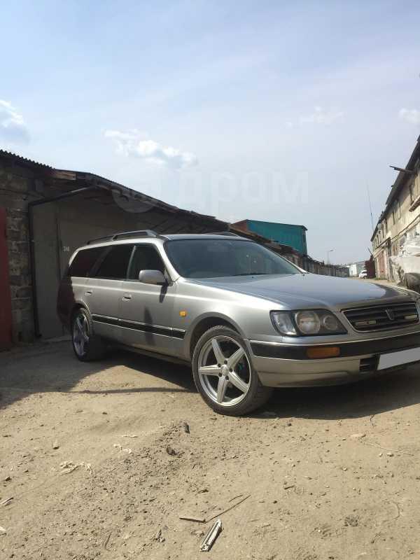 Nissan Stagea, 1998 год, 188 000 руб.