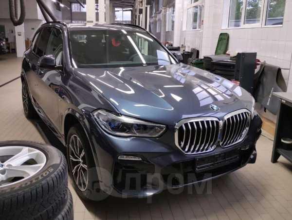 BMW X5, 2019 год, 5 290 000 руб.