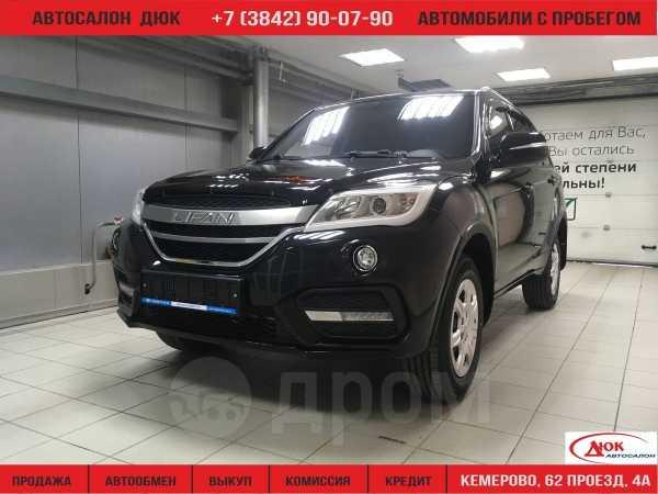 Lifan X60, 2018 год, 899 000 руб.