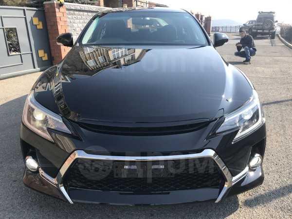 Toyota Mark X, 2014 год, 1 185 000 руб.