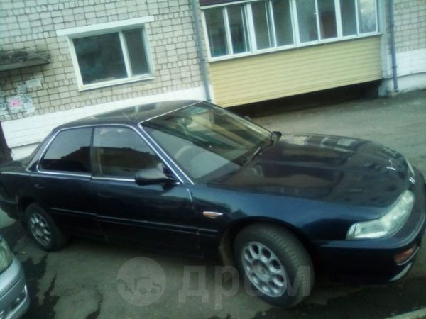 Honda Integra, 1992 год, 110 000 руб.