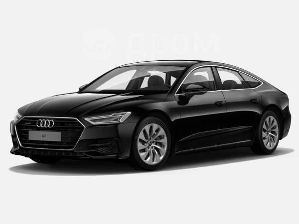 Audi A7, 2019 год, 6 060 939 руб.