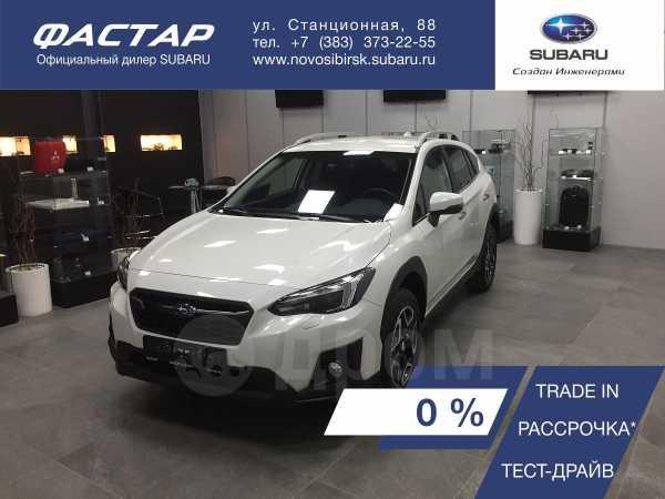 Subaru XV, 2018 год, 1 759 900 руб.
