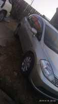 Nissan Tiida Latio, 2005 год, 349 000 руб.