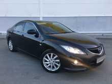 Челябинск Mazda Mazda6 2011