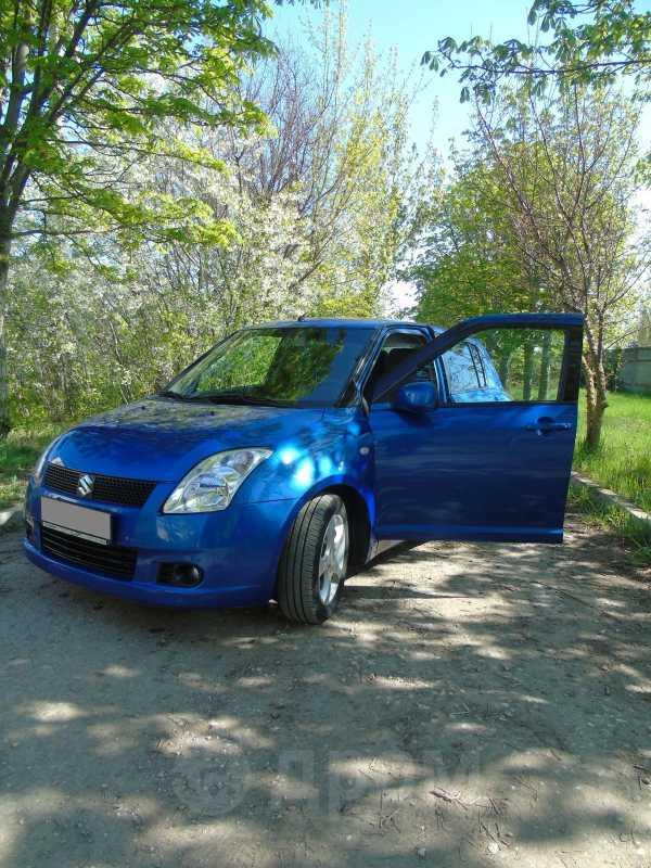 Suzuki Swift, 2007 год, 290 000 руб.