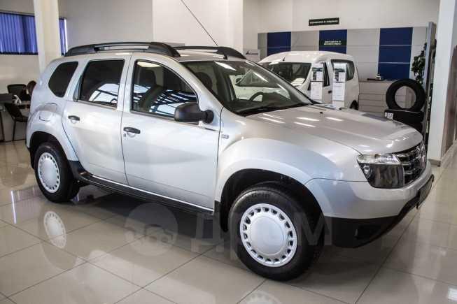 Renault Duster, 2014 год, 558 000 руб.