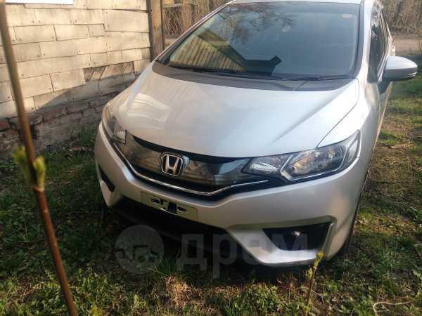 Honda Fit, 2014 год, 710 000 руб.