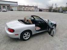 Артём Roadster 2001