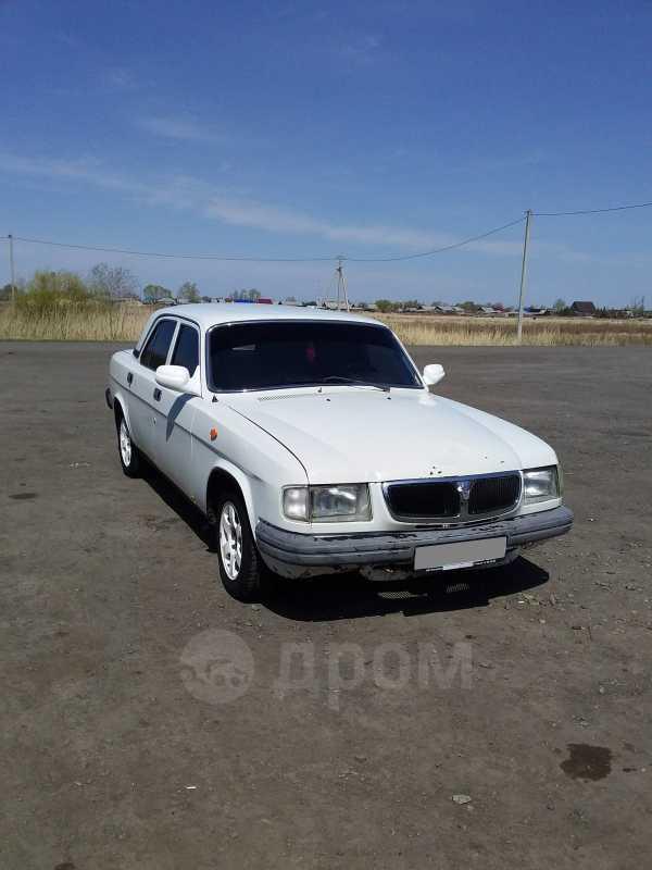 ГАЗ 3110 Волга, 1998 год, 33 000 руб.