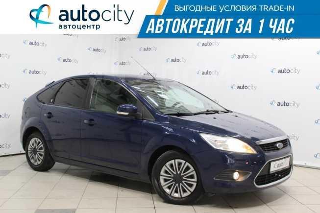 Ford Focus, 2008 год, 415 000 руб.