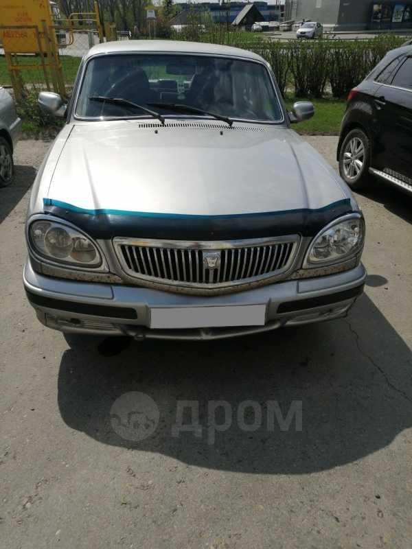 ГАЗ 31105 Волга, 2005 год, 35 000 руб.