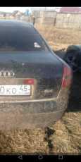 Audi A6, 1999 год, 60 000 руб.