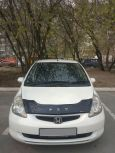 Honda Fit, 2002 год, 259 000 руб.