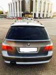 BMW 5-Series, 2007 год, 590 000 руб.