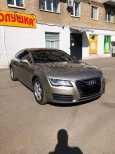 Audi A7, 2011 год, 1 120 000 руб.