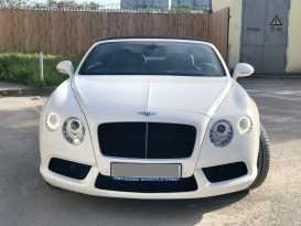 Севастополь Continental GT