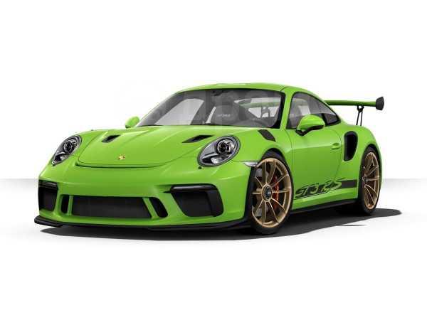 Porsche 911, 2019 год, 16 396 259 руб.