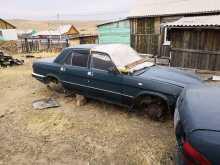 Могойтуй 3110 Волга 2000