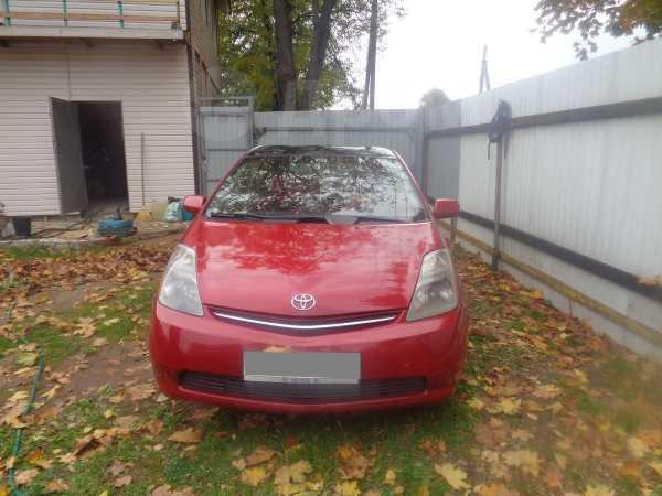 Toyota Prius, 2007 год, 501 000 руб.