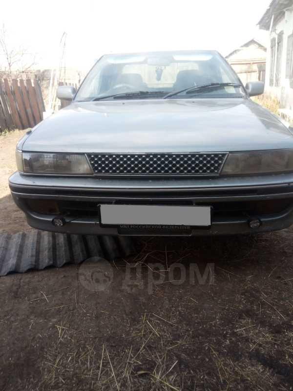 Toyota Sprinter, 1990 год, 60 000 руб.