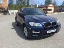 Сургут BMW X6 2013