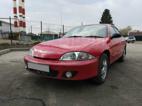 Toyota Cavalier, 2000 год, 160 000 руб.
