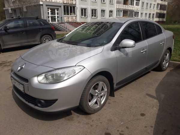 Renault Fluence, 2011 год, 300 000 руб.