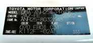 Toyota Alphard, 2011 год, 1 300 000 руб.