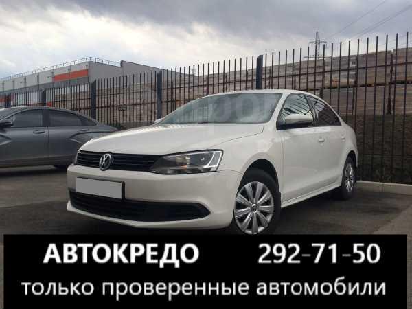 Volkswagen Jetta, 2014 год, 659 000 руб.