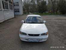 Керчь Corolla 1996