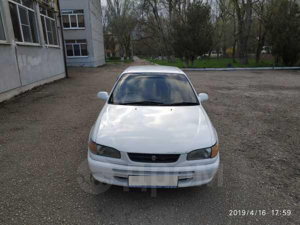 Toyota Corolla, 1996 год, 130 000 руб.