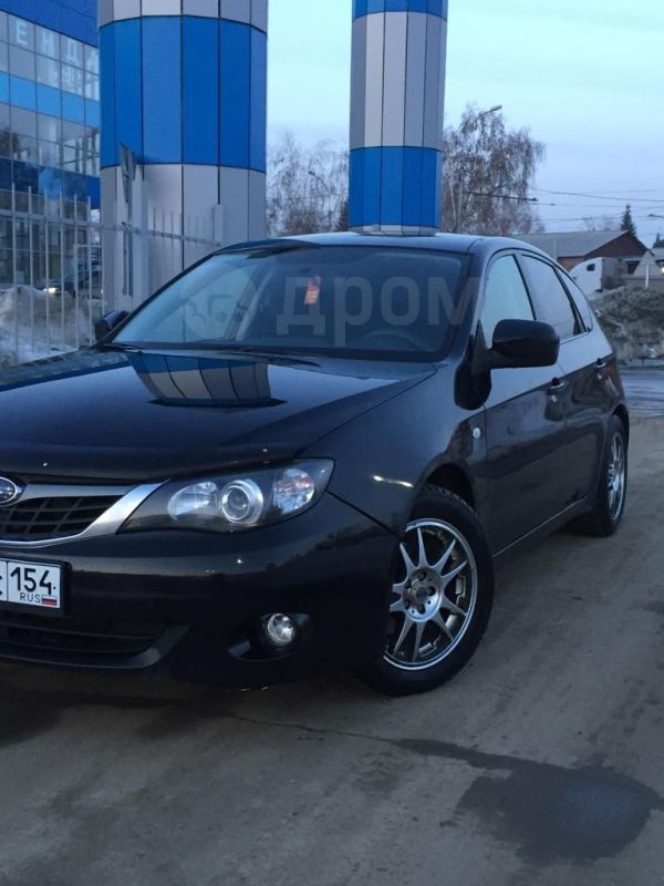 Subaru Impreza, 2008 год, 330 000 руб.
