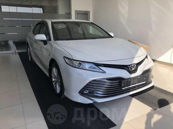 Toyota Camry, 2019 год, 1 895 000 руб.