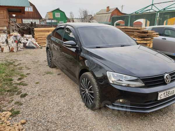 Volkswagen Jetta, 2014 год, 545 000 руб.