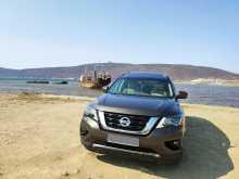 Магадан Pathfinder 2014